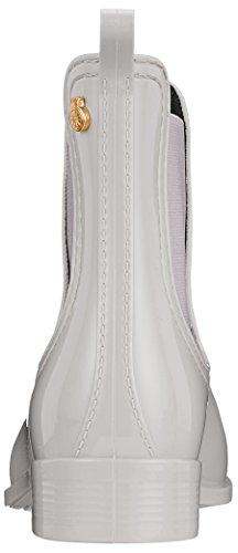 Lemon Jelly Damen Comfy Chelsea Boots Grau (Grey)