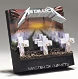 McFarlane Toys 3D Album Cover–Metallica
