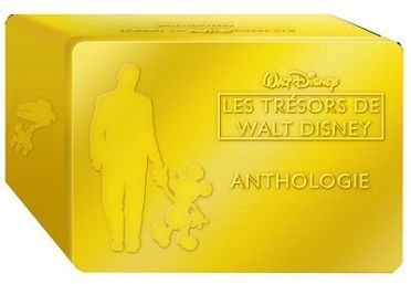 les-tresors-de-walt-disney-anthologie-16-dvd