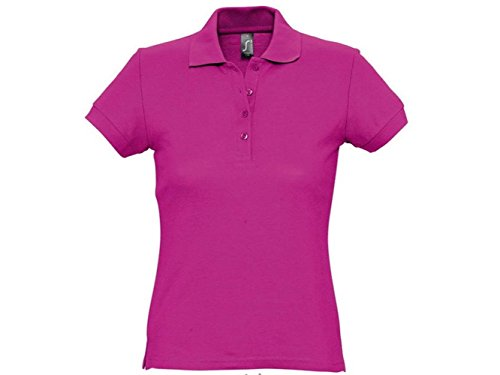ATELIER DEL RICAMO - T-shirt de sport - Femme Fuchsia