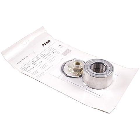 Ciondolo–Cuscinetti compatti con 39/72x 37mm cuscinetti di stoccaggio RB 2051impermeabile con flangia mamma e Backup anello Set, argento