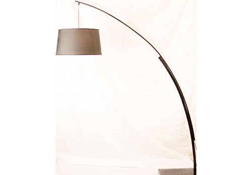 Lalco Interiors Albert Floor Lamp