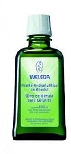 Aceite Anticelulítico Abedul 100 ml Weleda