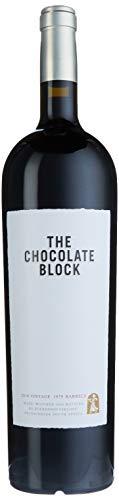 Boekenhoutskloof The Chocolate Block Stellenbosch Magnum 2017/2018 trocken (1 x 1.5 l)