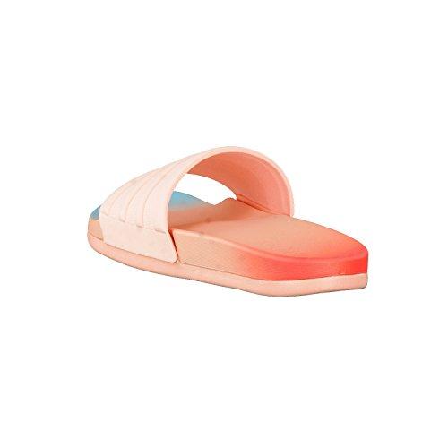 adidas Performance, Ciabatte da spiaggia donna Arancione (Corsen/Corneb/Mensen)