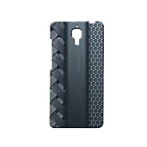 G-STAR Designer3D Printed Back case cover for Oneplus 3 (1+3) - G14857