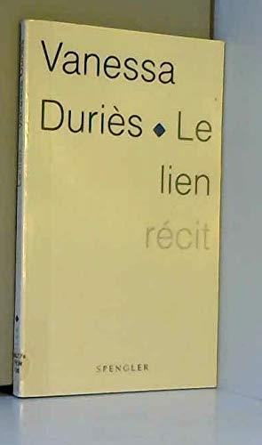 Le lien/recit par Duries-V