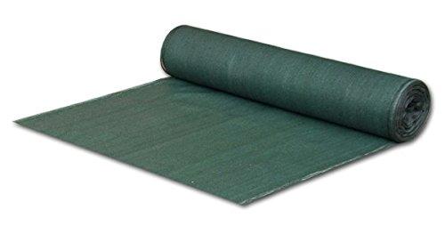 Bradas 1,0 m x 25 m brise-vent pour la poussière protection Clôture ouverture (90% LONODIS –)