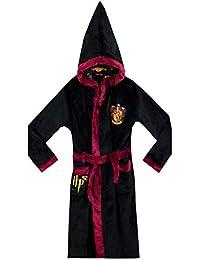 Harry Potter Boys Gryffindor Dressing Gown