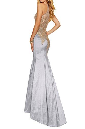 Prom Style Damen Vintage Spitze Etui Mermaid Abendkleider Ballkleider  Cocktailkleider Hochzeitskleider Lang Dunkelrot 61f2931c7a