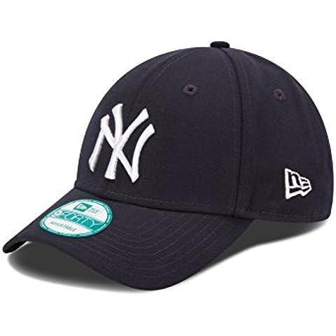 New Era The League New York Yankees Gm - Gorra para hombre, color azul, talla OSFA