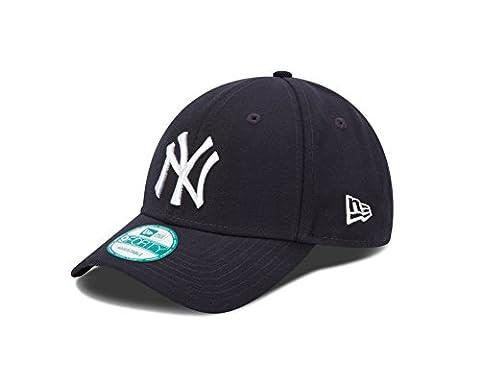 New Era The League New York Yankees Gm - Schirmmütze für Herren, Farbe Blau, Größe OSFA