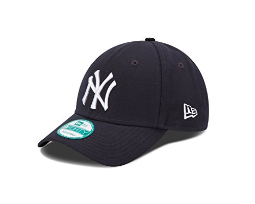 new-era-the-league-new-york-yankees-gm-cappello-da-uomo-colore-blu-taglia-osfa
