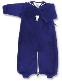 Baby Boum 155SNOOP69SF Softy Snoopy 69 Sleeping Bag 0-9 Months, Navy