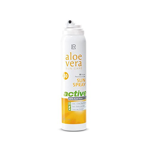 LR Sun Spray active 30% Aloe Vera