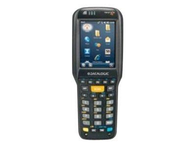 Datalogic 942350024Lenkradhülle Skorpio X3Handheld, 802.11a/b/g CCX V4, Bluetooth v2, 256MB RAM/512MB Flash, 28-key numerischen, Standard Range Imager W Green Spot, Windows CE 6.0
