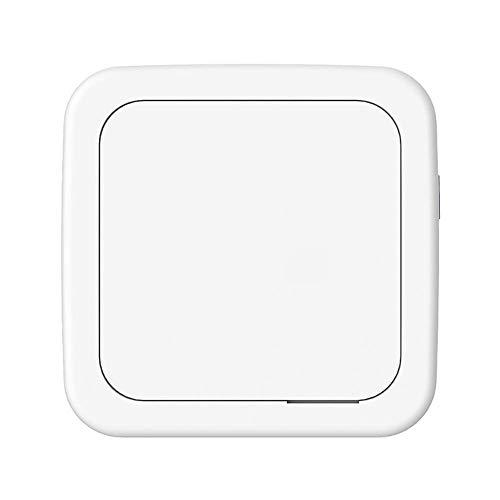 Stampante tascabile per cellulare, foto termiche, connessione USB, mini stampante wireless professionale Wi-Fi portatile