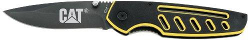caterpillar-91-c199cp-navaja-color-negro-amarillo-90-mm