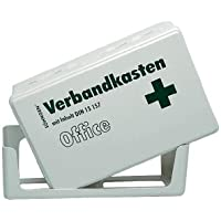 Söhngen 3003056 Verbandkasten Office Weiß preisvergleich bei billige-tabletten.eu