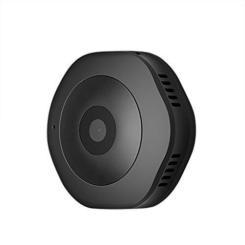 CarJTY Mini Kamera Wireless WiFi IP Home Security HD 1080P DVR Nachtsicht Fernbedienung 2019 net rote Minikamera - Hd-320 Gb-usb