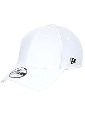 New Era 39Thirty Stretch Back Casquette pour homme, Homme, Ne Basic 39Thirty, S-M