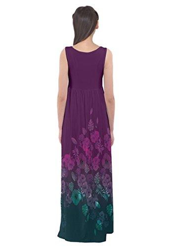 CowCow - Robe - Femme violet violet Violet