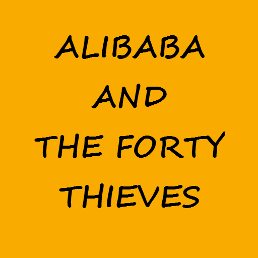 alibaba-and-the-forty-thieves