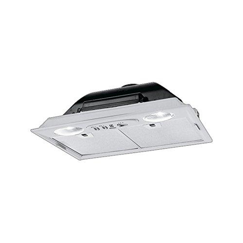 Electrolux - Cappa ad incasso GI 7040 X finitura inox da 70cm