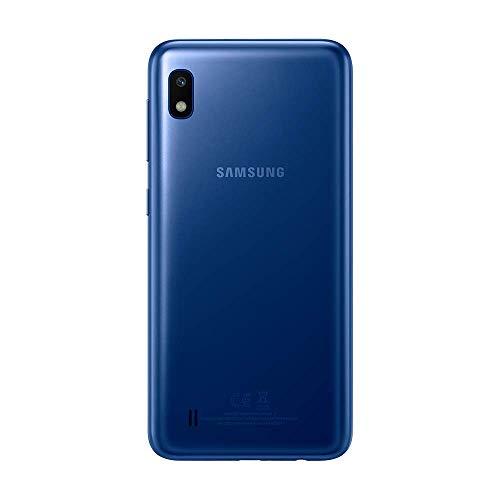 SAMSUNG Galaxy A10 Bleu