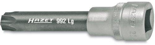 HAZET 992LG-T70 - VASO ESTANDAR PARA LLAVES (TAMAñO: 12 5MM)