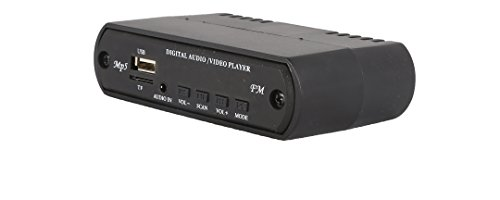 PAGARIA AV MEDIA PLAYER
