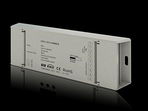 enocean dimmer Synergy 21 LED Controller EOS 09 EnOcean RGB Dimmer