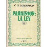 Parkinson: La Ley por C. T. Parkinson