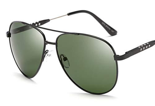 Menran Men Driving Brille Mode Jugend Sommer Strand Outdoor Freizeit UV-Schutz Polarisierte Sonnenbrille