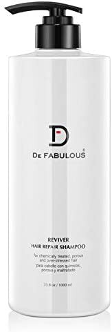 De Fabulous Shampoo, 250ml
