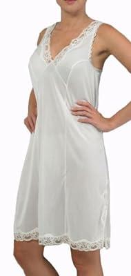 Ladies Luxury Full Slip Petticoat Chemise