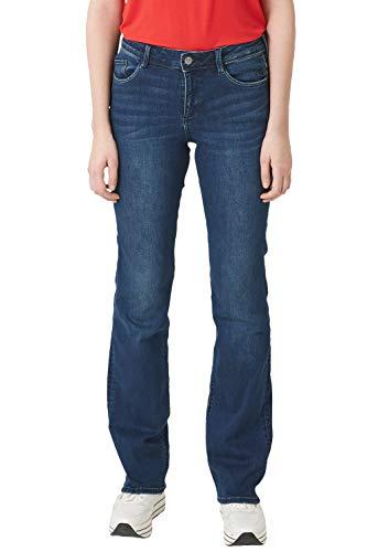 s.Oliver Damen Bootcut Jeans