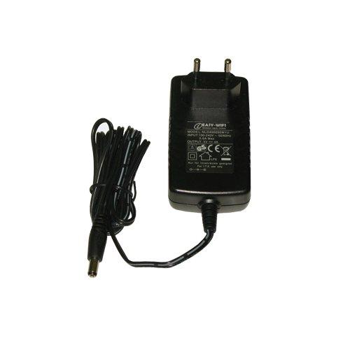 Netzteil Trafo Netzadapter 5V 4A - 4000mA für WLAN Boxen wie D-Link Netgear TP-Link und Laufwerk Hub Switch Router Kamera