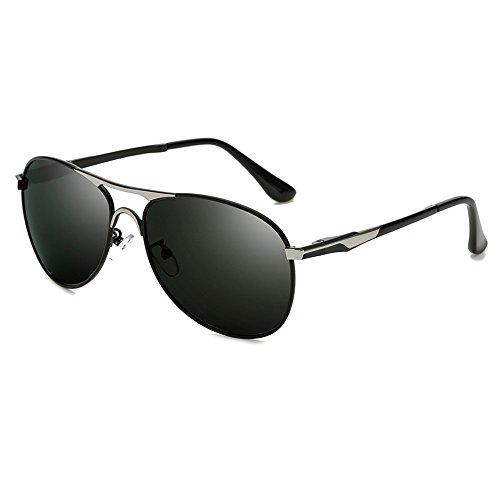 Polarized Sunglasses Men Brand Designer Pilot Male Sun Glasses For Driving Vintage Eyewear Shades