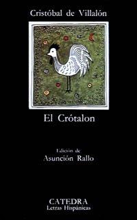 El Crótalon por Villalón, Cristóbal De