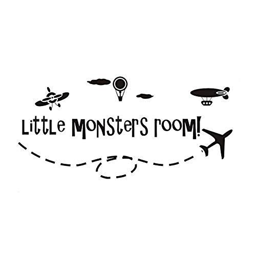 Zimmer In Der Nähe Von Avión Zimmer In Der Welt Von Caliente Vinilo Monster Room Zimmer In Der Nähe Von Los Niños Aviones Fototapete Ay1513 120 X 57 Cm