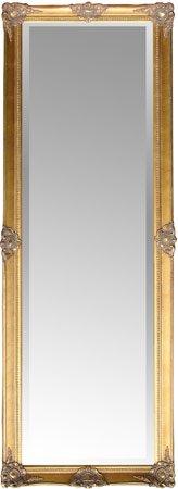 Espejo-grande-62-x-187-cm-diseo-antiguo-casa-de-campo-barroco-dorado-espejo-de-pared-madera-con-ptina