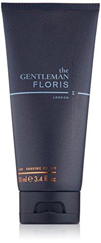 FLORIS LONDON No. 89 Crema Para Afeitado - 100 ml.