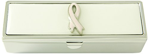 budd-leather-single-lipstick-holder-with-abcf-raised-ribbon-pearl-white-by-budd-leather