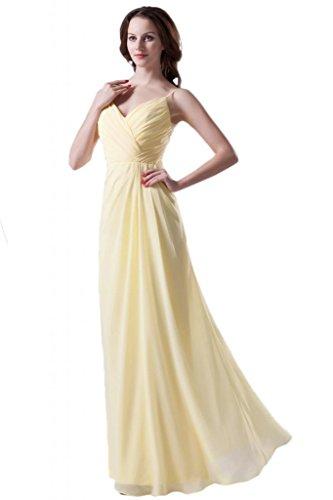 Sunvary corpino Cinghia per Spaghetti-Gowns posteriore aperta donna, a tacco basso, donna Grape