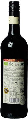 BIOrebe-Merlot-IGP-Frankreich-6-x-075-l