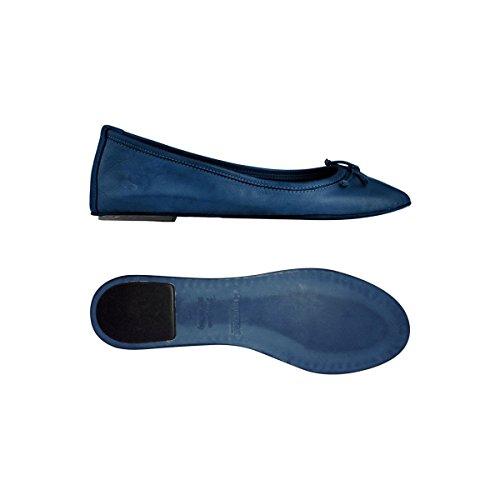 Scarpe da donna - 4422-fglbotw BLUE LT