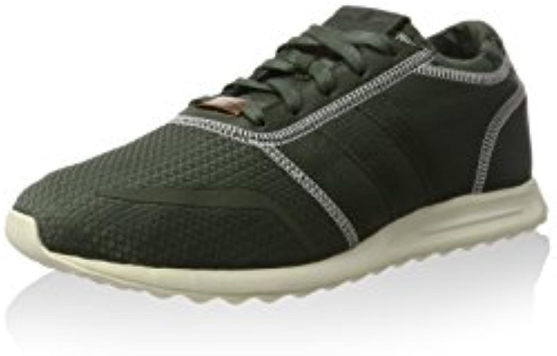 ZZZ-Adidas Los Angeles - Zapatillas Hombre -