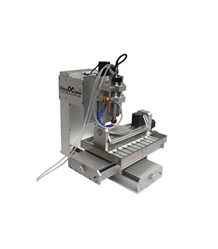 FRESADORA CNC HY-3040 5 EJES FC502