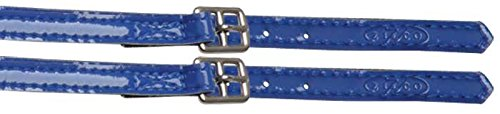 zilco brevet bretelles Étrier 75cm-Bleu